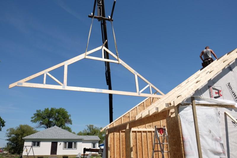 Winnipeg Garage Builders Gallery
