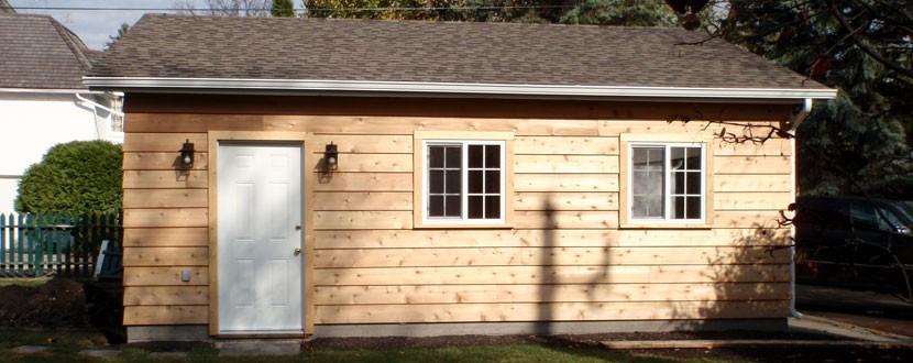 Winnipeg Garage Builders : Welcome To Garage Gurus